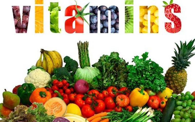 Bổ sung nhiều vitamin cho người thoát vị đĩa đệm