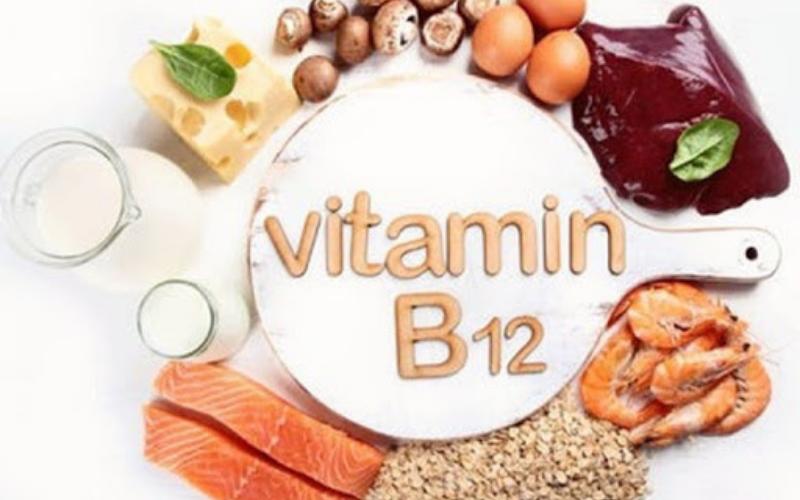 Đau thần kinh toạ nên ăn thực phẩm bổ sung chất vitamin b12