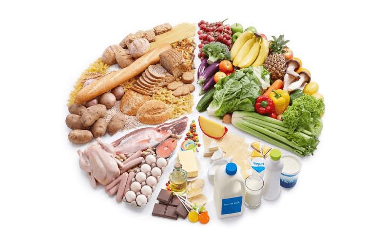 cách quan hệ lâu ra bằng bữa ăn dinh dưỡng