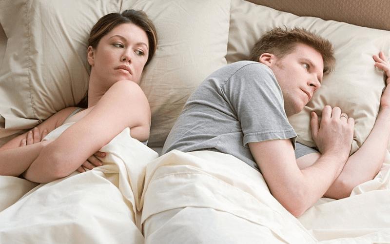 Rối loạn cương dương dấu hiệu và cách điều trị