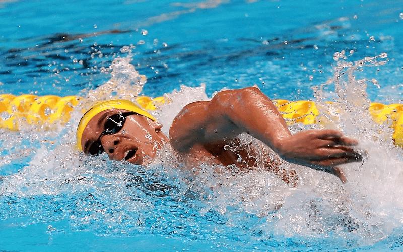 bài tập điều trị rối loạn cương dương bằng bơi lội