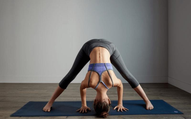 bài tập yoga tăng cường sinh lý nữ