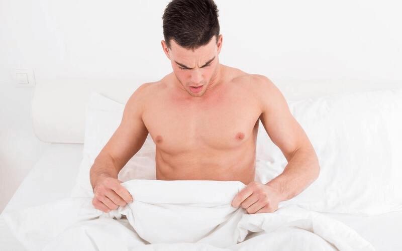 bài tập điều trị rối loạn cương dương